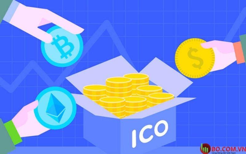 Rủi ro khi đầu tư vào ICO là gì