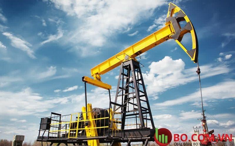 Tình hình dầu đạt mức cao trong nhiều năm