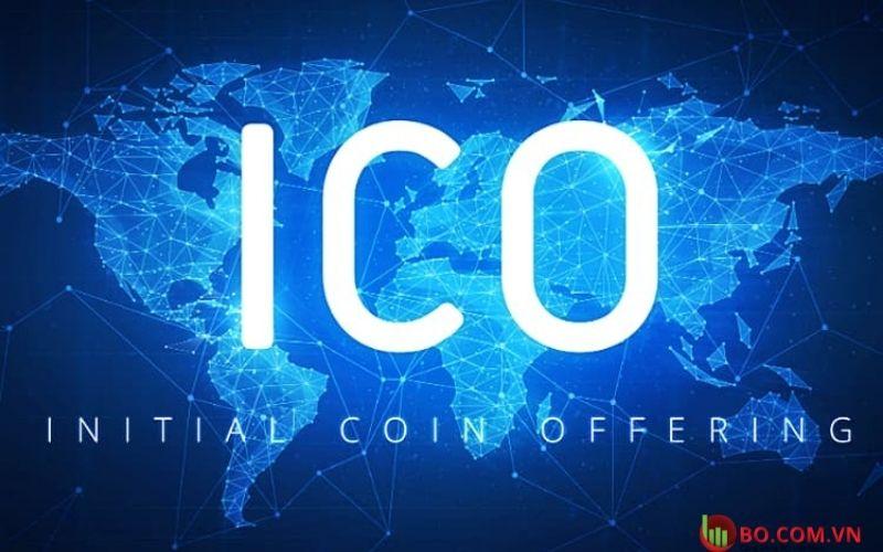Từng giai đoạn phát triển dự án ICO là gì