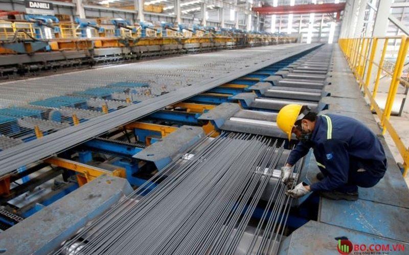 Thách thức sốt giá nguyên vật liệu đối với Bắc Kinh