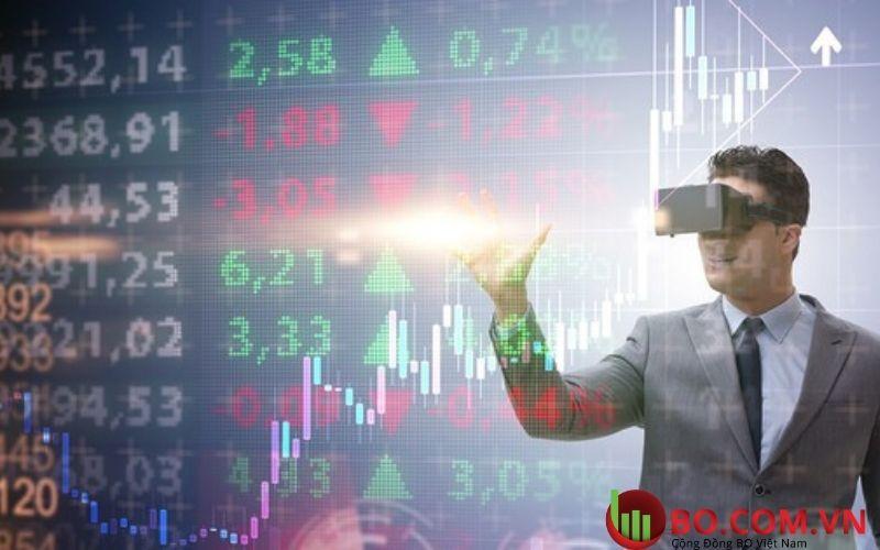 Thị trường chứng khoán châu Á đang dần ổn định