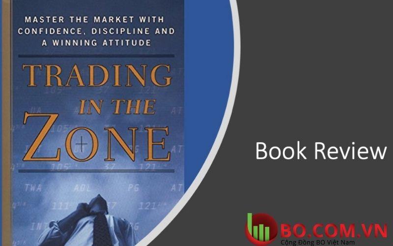 Trading in the zone- Mark Douglas