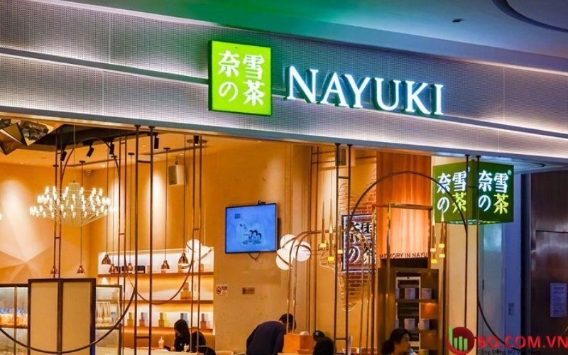 Trung Quốc tập trung vào các thương hiệu trong nước