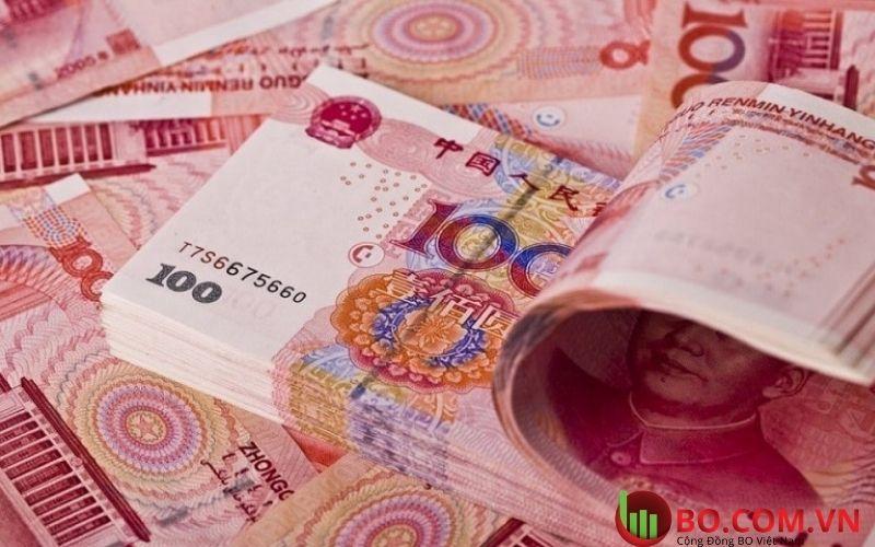 Vài nét về các khoản vay ngân hàng mới của Trung Quốc