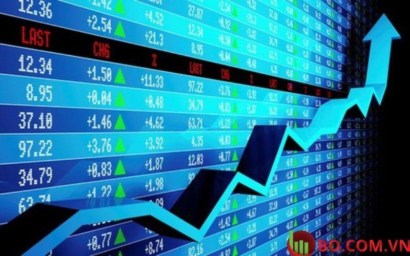 Vài nét về cổ phiếu Châu Á