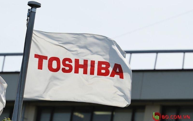 Vài nét về cuộc bỏ phiếu cổ đông lớn của Toshiba