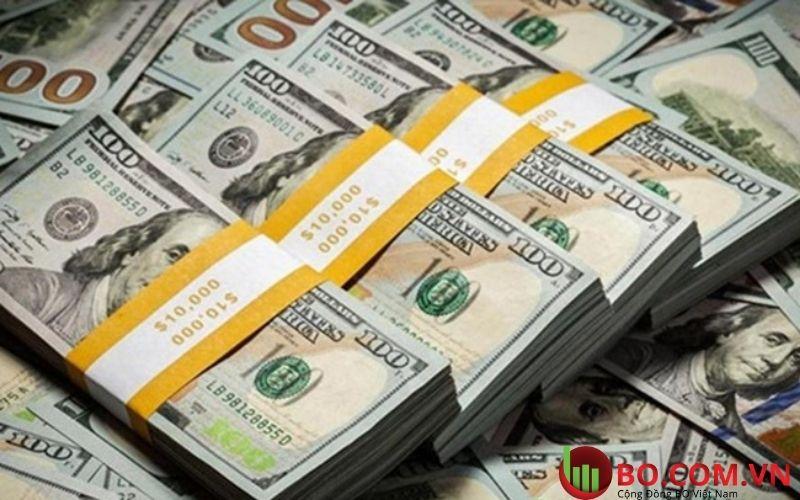 Vài nét về tình hình đồng đô la