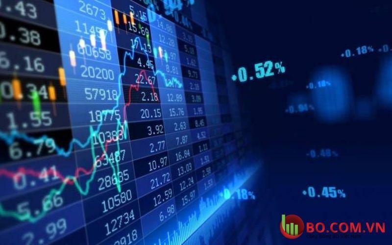 Vài nét về tình hình cổ phiếu tại Châu Á