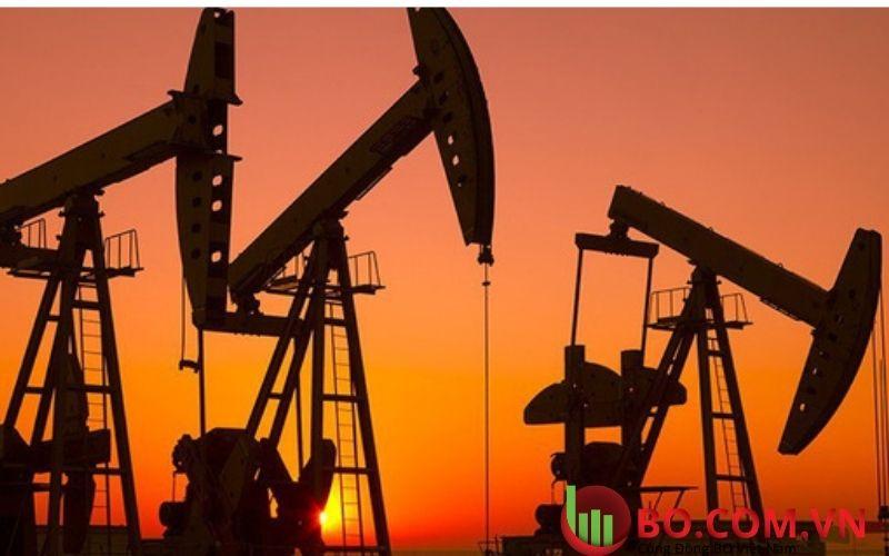 Vài nét về tình hình dầu mỏ tại Châu Á