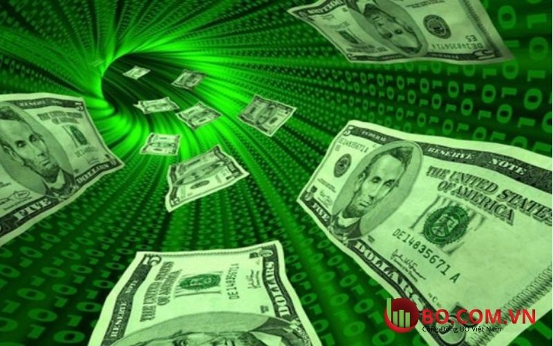 Áp lực lên tiền tệ rủi ro giảm dần