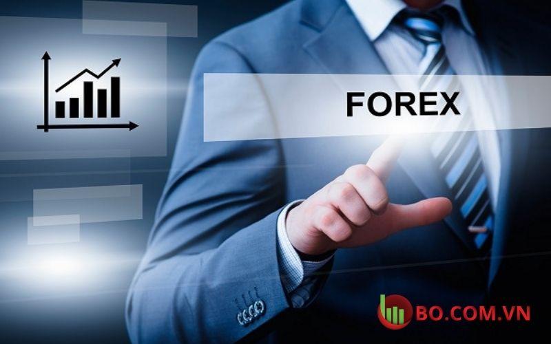 Đầu tư tài chính online vào Forex