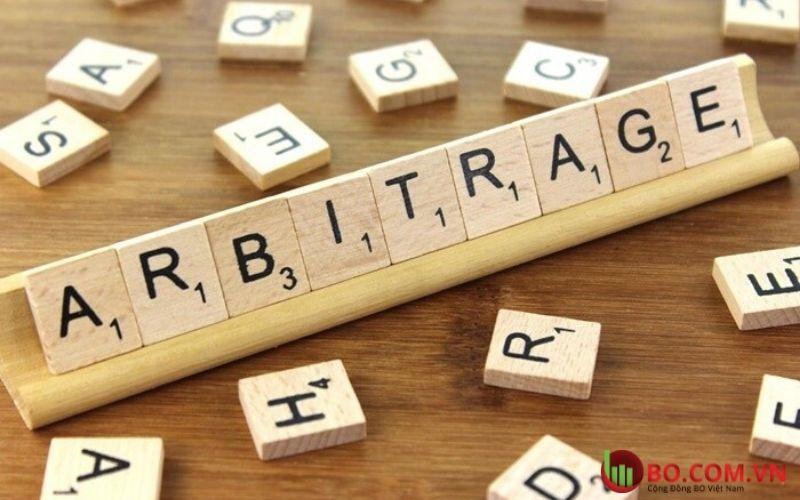Arbitrage là gì