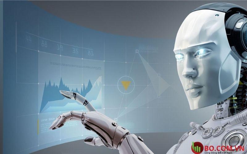 Binary options robot là gì