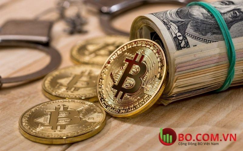 Bitcoin đã đạt giao dịch tăng trong phạm vi giao dịch gần đây