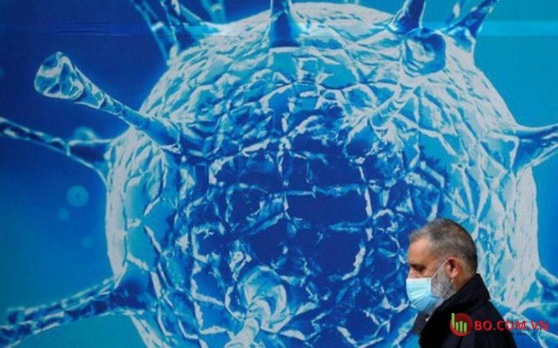 Các chỉ số đồng đô la trong mối đe dọa của virus Delta