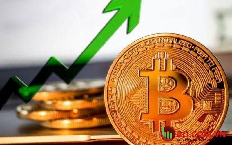 Các nhà đầu tư lớn mua Bitcoin với giá chiết khấu