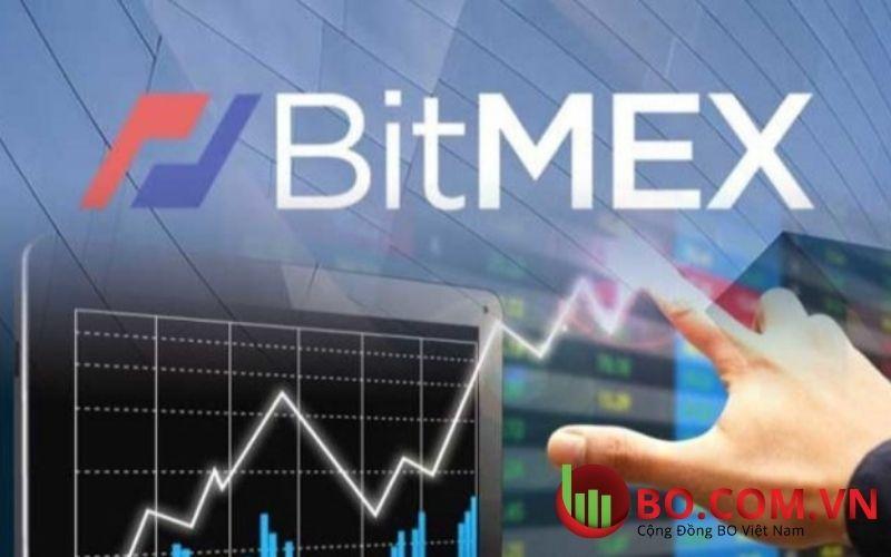 Cách tạo tài khoản Bitmex là gì