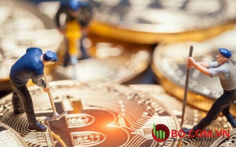 Công ty quản lý tài sản Ark Invest mua Bitcoin