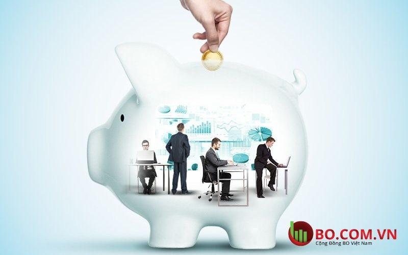 Cấu trúc mô tư hình vấn tài chính mới