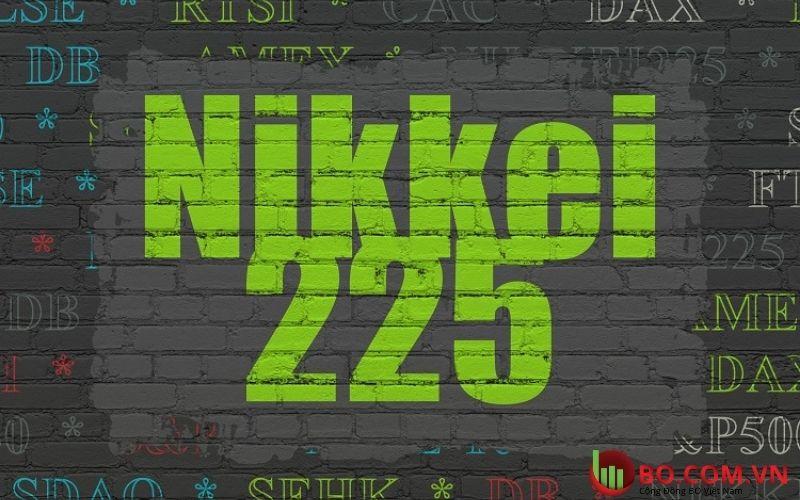 Chỉ số nikkei 225 là gì