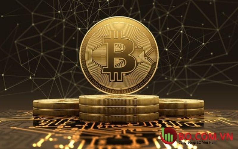 Diễn biến vài nét của Bitcoin sáng nay