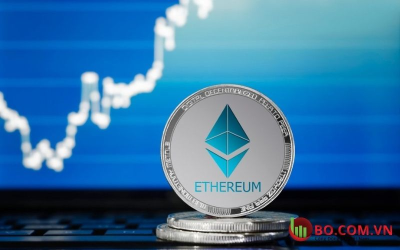 Ethereum thu hút nhiều cá voi lớn đầu tư