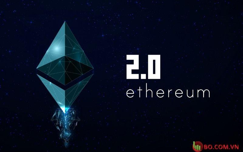 Ethereum còn một bước nữa để hoàn thành Ethereum 2.0