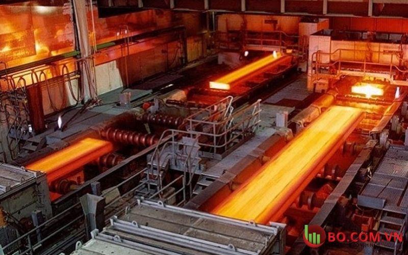 Một số điều chỉnh thuế trong sản xuất thép
