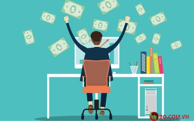 Những lý do bạn nên biết cách kiếm tiền từ máy tính