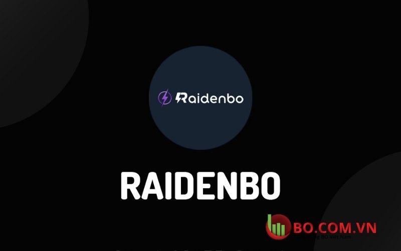 Sàn RaidenBO là gì