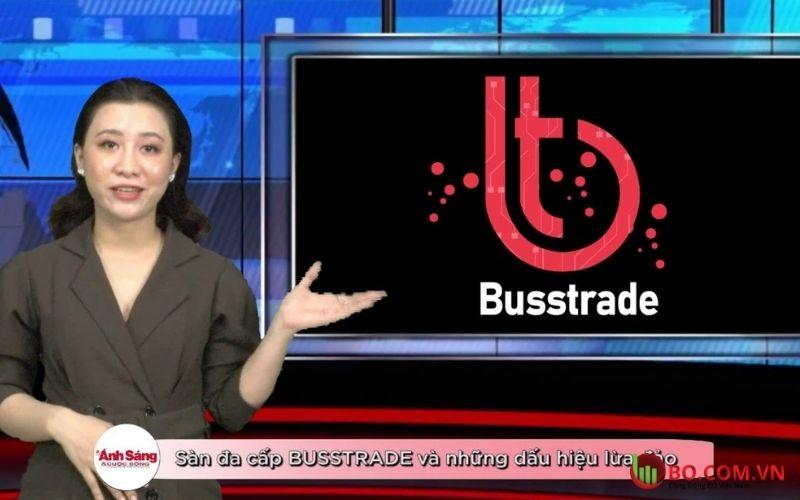 Khái niệm sàn busstrade là gì