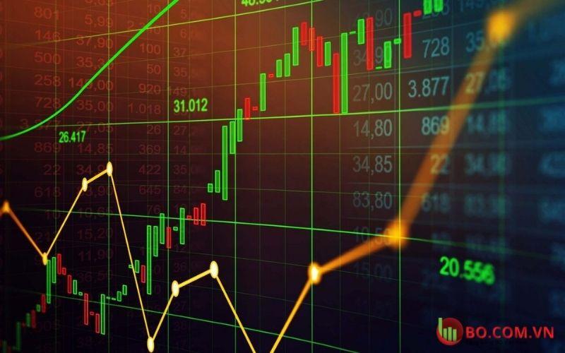 Sơ lược vài nét về tình hình cổ phiếu Châu Á