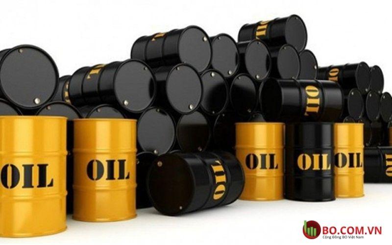 Tổ chức Các nước xuất khẩu Dầu mỏ (OPEC)