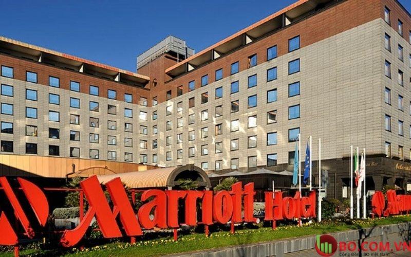 Tỷ phú Fertitta mở rộng nhà hàng, nhóm khách sạn