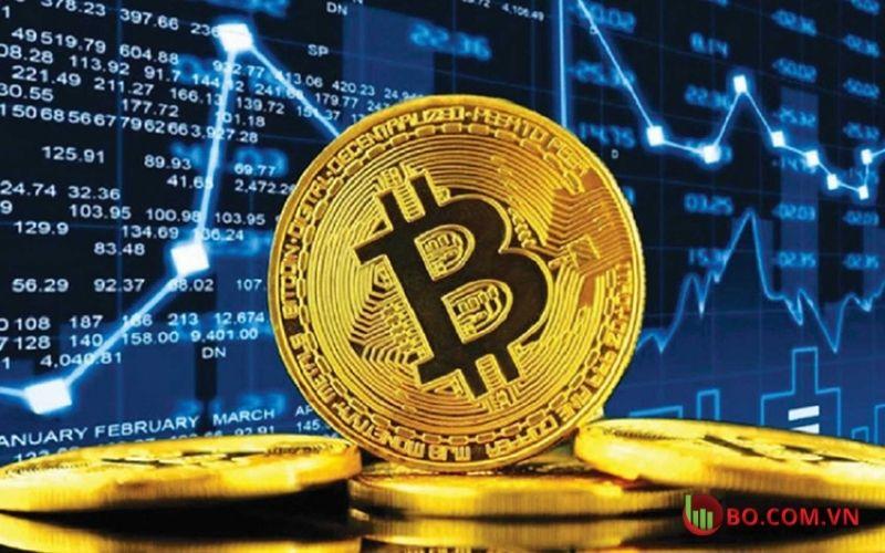 Thị phần sản xuất Bitcoin ở Trung Quốc có dấu hiệu giảm mạnh