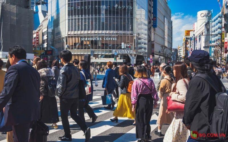 Vài nét về đời sống chi tiêu hộ gia đình Nhật Bản