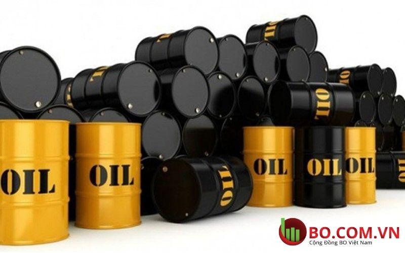 Vài nét về tình hình dầu hôm nay