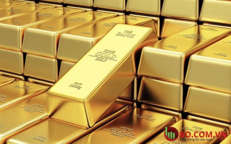 Vài nét về tình hình giá vàng hôm nay