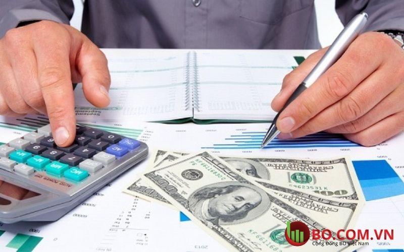 BHP thanh toán tài liệu về khoản nợ