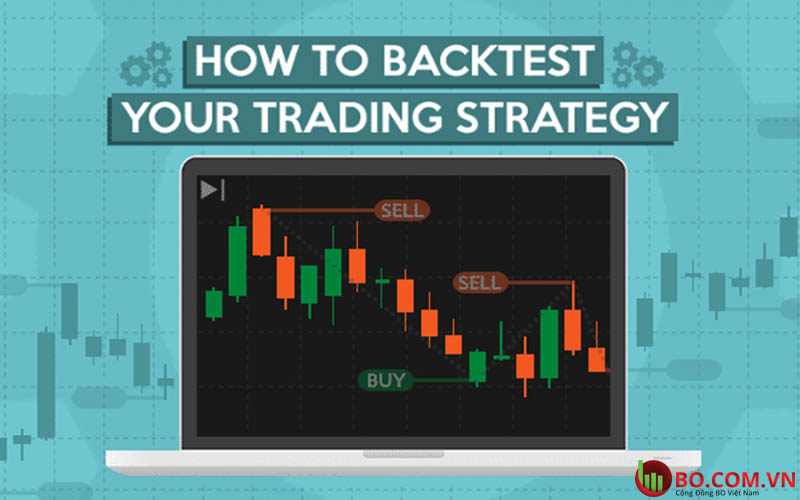 Backtest crypto