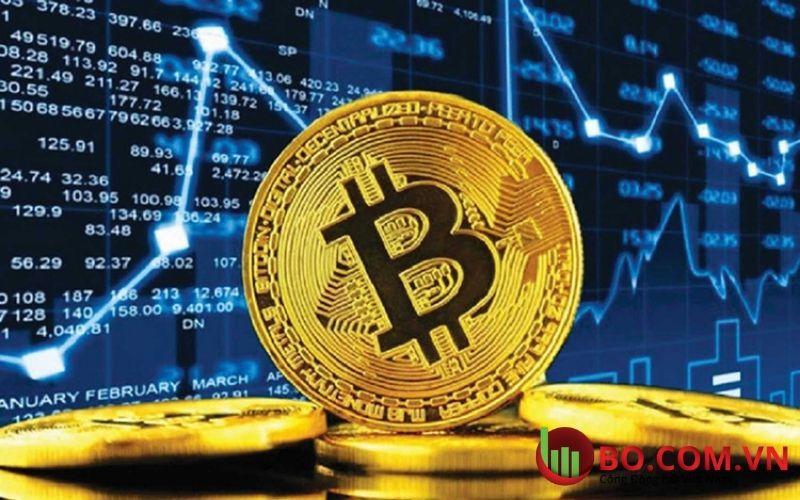 Bitcoin có dấu hiệu tăng trở lại