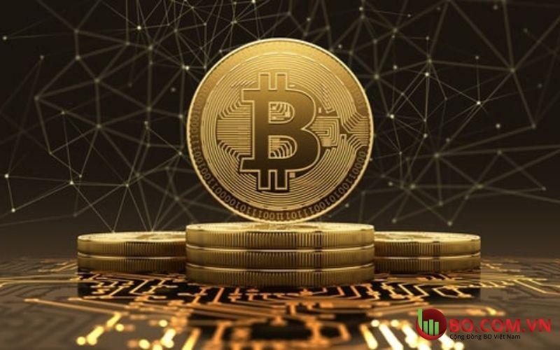 Bitcoin một vị trí dẫn đầu rõ ràng hơn Ethereum