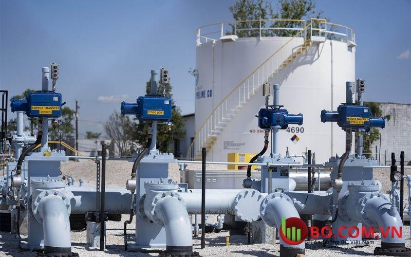 Do dịch covid 19 làm ảnh hưởng gây dầu giảm