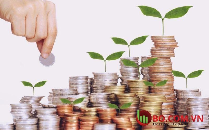 Khái niệm cổ phiếu thưởng là gì