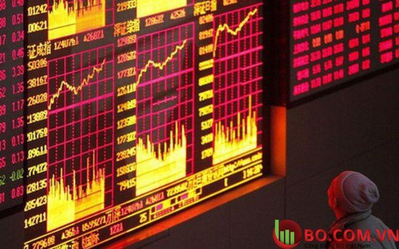 Một số nhà đầu tư vẫn lạc quan thận trọng trong khi chứng khoán Châu Á giảm