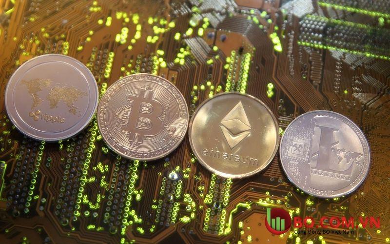 Một số những đồng coin sắp lên sàn 2021