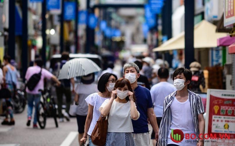 Nền kinh tế Nhật Bản có dấu hiệu phục hồi