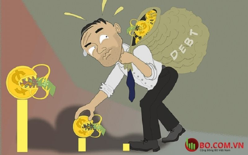 Samarco và những khoản nợ