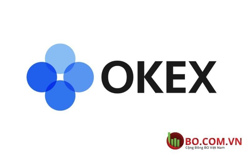 Thị trường thương mại của sàn Okex