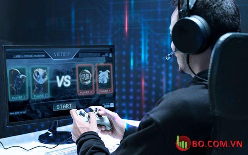 Vài nét về cổ phiếu trò chơi điện tử